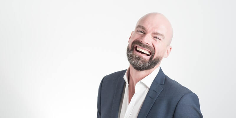 Ready for a Laugh? Why Laughter Therapy Really Works!