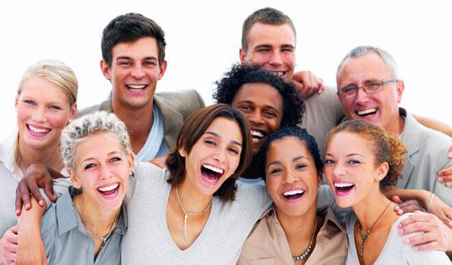 Norman Cousins made us aware of the benefits of laughter therapy. Click here to see what laughing can do to positively impact your body and mind...