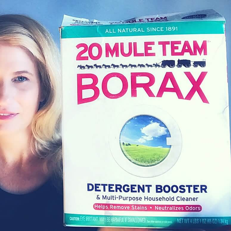 Most people wouldn't associate the two words, borax and arthritis, but they are a dream team! Click here to find out how they work so well together...
