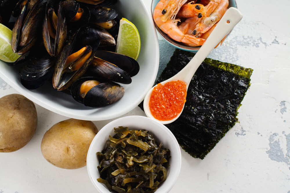 The Dangers of Iodine Deficiency and Foods to Avoid It