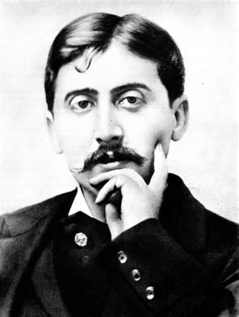 How Would You Like To Die? Take The Proust Questionnaire Now!