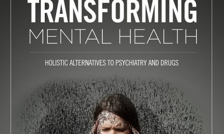 Vitamin D, Depression &  Why Psychiatric Illness is a Cultivated Myth