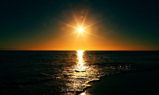 The Fat-Burning Benefits of Sunshine