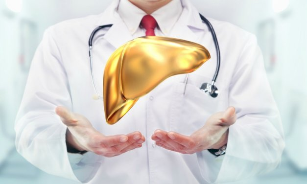 An Easy (and Delicious) Way to Improve Liver Health