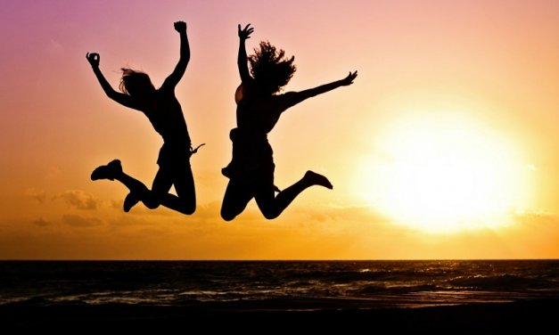 Find Happiness – Make it Your Default State of Mind!