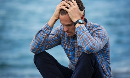The Physical Dangers of Stress – You're Destroying Your Body!