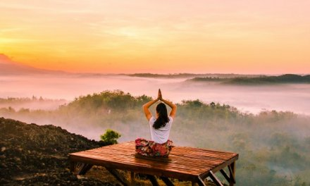 Centering Your Mind to Center Your Life