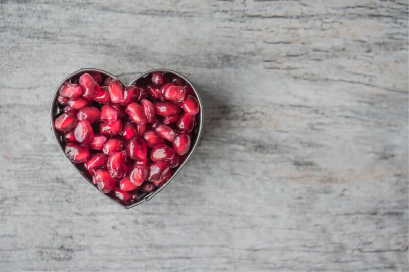 Avoid the #1 Killer With These 5 Healthy Heart Tips