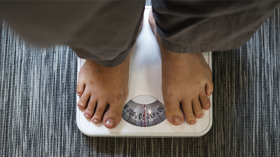 Is Your Sudden Weight Gain Caused by Chronic Inflammation?