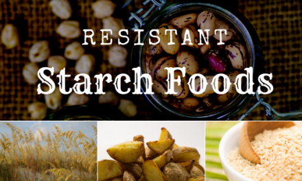 Resistant Starch Foods for Gut Health