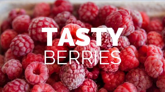 Tasty Berries that Lower Blood Sugar Naturally