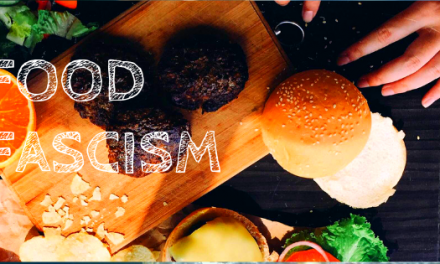 Food Fascism Part 2