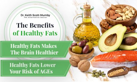 The Benefits of Healthy Fats Lower Your Risk of AGEs