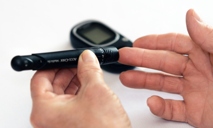 Treat Type 2 Diabetes Naturally by Lowering Inflammation