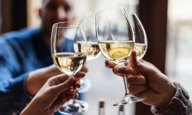 DRY JANUARY NOT A GOOD IDEA – Here's Why