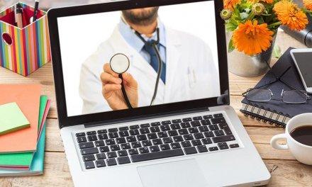 The Age Of Telemedicine Cometh