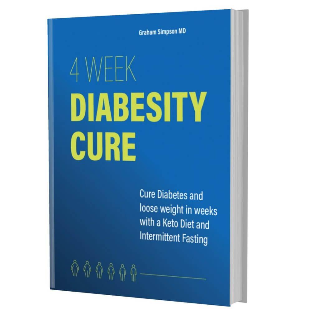 4 Week Diabesity Cure