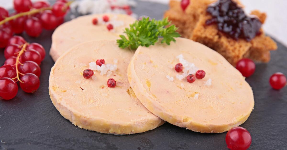 Is Your Liver Like Pâté de Foie Gras?