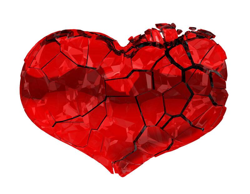 Who Dies Of A Broken Heart?