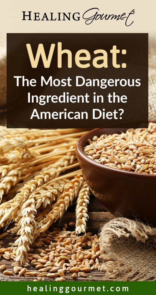 Is this the Most Dangerous Ingredient in the American Diet?