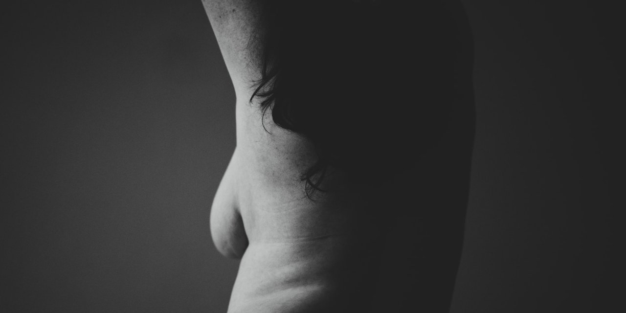 Let's Talk About Breast (Boobs) Health