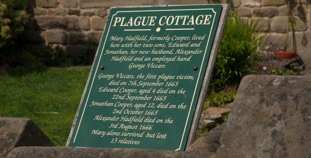 Plague Cottage